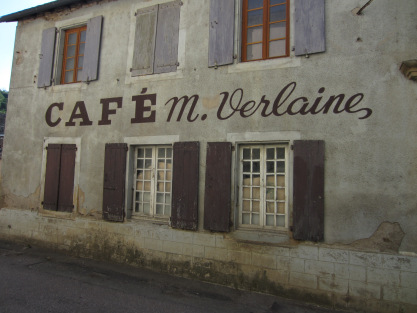 Cafe Verlaine, Coupiac