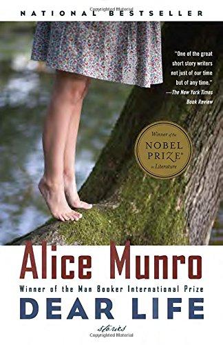 Dear Life, Alice Munro