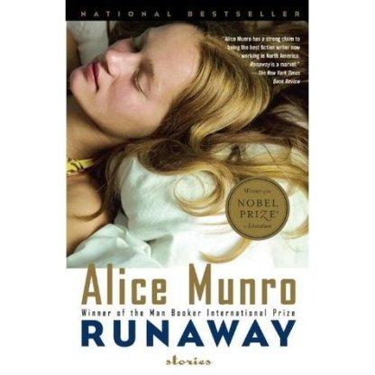 Runaway, Alice Munro