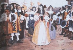 1280px-The_Arrival_of_the_French_Girls_at_Quebec,_1667_-_C_W__Jefferys